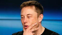 X Æ prošlo, A-12 kalifornské úřady nepovolily. Elon Musk musel přejmenovat své dítě