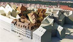 Hotel Ritz-Carlton v Praze bude, radní schválili firmě smlouvu s vyšším nájemným