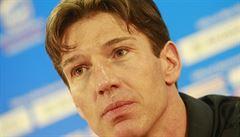 Vést Spartu je pro mě obrovská čest, prohlásil její nový trenér Uwe Krupp