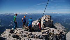 Výstup na rakouský Hoher Dachstein třikrát jinak aneb najděte si tu pravou trasu