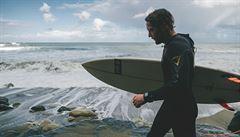 VIDEO: Dokument o malém kroku pro lidstvo, ale velkém skoku pro český surfing