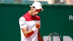 Uspokojivý restart. Nyní Djokovič upíná svoji pozornost k Roland Garros