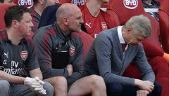 Wenger: K odchodu z Arsenalu jsem byl donucený. S trénováním končit nehodlám