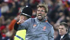 Kloppova revoluce je završena. Svérázný kouč dovedl Liverpool na vrchol, pak se dojal v televizi