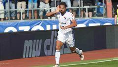 Seš borec, gratuloval k hattricku Jágr. Dát tři góly je pořád speciální, přiznal Baroš