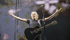 Židovská organizace odmítá promítání protiizraelského filmu s 'Pink Floydem' Rogerem Watersem