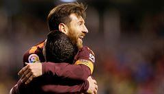 Suverénní Barcelona může slavit. Po výhře nad La Coruňou má jistý domácí titul