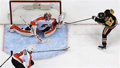 NHL: Brankář Neuvirth odvrátil v NHL vyřazení Philadelphie
