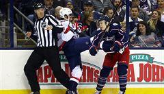 Kempný si v play off NHL připsal body za asistenci, Pastrňákovi se nedařilo