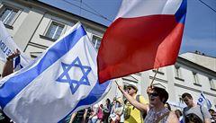 PETRÁČEK: Kouknu a poznám. Sněmovna přijala definici antisemitismu, ale...