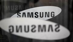 Samsung končí s výrobou telefonů v Číně, nestačí na místní konkurenci v podobě Huawei