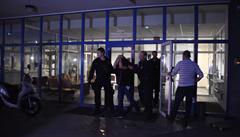 Kdo jsou nizozemští rváči z centra Prahy? Milovníci boxu, osobní trenér i policista