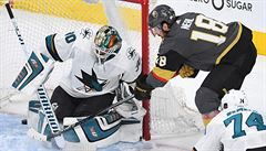 NHL: Na úvod druhého kola play off vyhrál Pittsburgh a Vegas