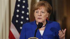 MACHÁČEK: Jaké bude Německo po Merkelové