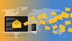 Podvodný e-mail hrozí lidem zveřejněním záznamu prohlížených webů s erotickou tematikou