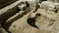 Archeologové objevili v Kyjově pravěké sídliště