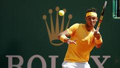Nezastavitelný Nadal si v Monte Carlu zahraje o jedenáctý titul
