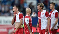 Slavia remizovala na půdě oslabeného Liberce, na Plzeň ztrácí už 7 bodů