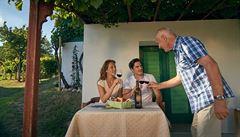 Burgenland – země, kde nikdo nikam nespěchá a navíc dává skvělé víno