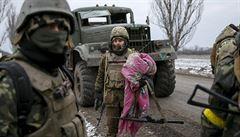 Více než tisíc ukrajinských veteránů z Donbasu spáchalo sebevraždu