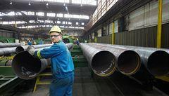 O 'zlatý padák' požádaly v ArcelorMittal stovky lidí