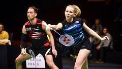 Mistrovství Evropy v badmintonu: kdo ze sedmičky Čechů překvapí proti přesile?