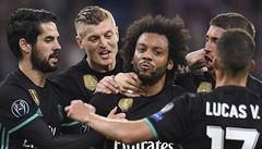 Real nakročil do finále Ligy mistrů. V Mnichově udolal Bayern 2:1