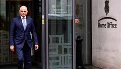 Britský ministr zdravotnictví potvrdil plán na rozvolnění restrikcí v Anglii, zároveň občany vyzval k opatrnosti