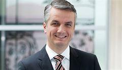 Česká pošta má nové vedení, na pozici generálního ředitele nastoupí Roman Knap