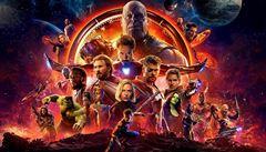 Absolutní triumf. Noví Avengers zbourali pokladny kin, trumfli i rekord Star Wars