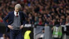Smutné loučení Wengera. 'Arsenal už nemá tým, který by vás přetlačil,' říká bývalý bek