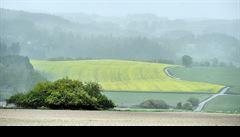 Současné sucho je velmi závažný stav. Hrozí neúroda, houby nemusí růst vůbec, varuje meteorolog