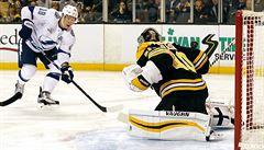 NHL: Palát nasměroval Tampu Bay dvěma góly k výhře, skóroval i Hertl