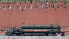 'Ruská odveta.' Moskva čeká tvrdé kroky USA a udělá vše proto, aby se rakety neobjevily v Pobaltí