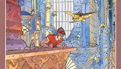 Kreslené příběhy na Výstavišti. Letošní Svět knihy bude ve znamení komiksů