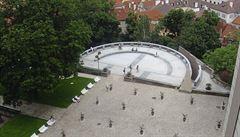 Valena znovu představuje Plečnikovu Architekturu pro novou demokracii