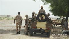 Po stopách UNESCO: Vstříc velkému čadskému průšvihu