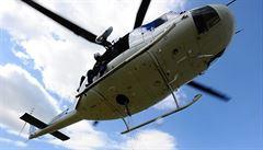 Muž utekl z vězení u Paříže helikoptérou. S pomocí těžce vyzbrojených kompliců