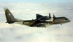 Kalousek se u soudu v kauze nákupu letounů CASA zastal exministryně obrany Parkanové