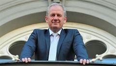 Zeman mi nabízel post předsedy Ústavního soudu za 'správné' rozsudky, řekl soudce Baxa komisi