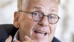 Když EU nebude šlapat, spadne z kola, varuje 'Rudý Danny', říká neoficiální poradce Macrona