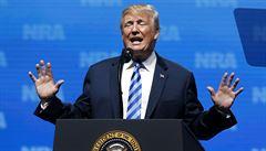 PETRÁČEK: Hrom do police. Dosáhne Trump lepší dohody s Íránem?