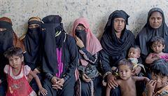 Jste Bengálci, nepatříte sem! Výbušný etnický koktejl komplikuje návrat Rohingů