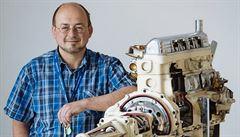 Diesel bez filtru je jako auto bez brzd, říká vědec a odborník na emise