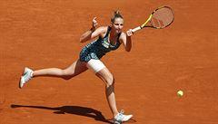 Kristýně Plíškové pomohlo zranění soupeřky. semifinále Prague Open si zahraje i světová dvojka