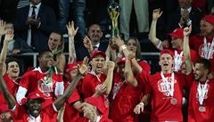 Slávisté zahájí cestu za obhajobou poháru v Ústí, Sparta se utká s Polnou