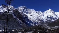 Z Hindúkuše a Himálaje zmizí do roku 2100 třetina ledovců, varují vědci