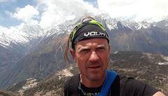 Holeček o Nepálu: Jeden míní a osud vše převorá
