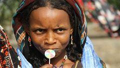 Po stopách UNESCO: Hranice Kamerunu a Čadu. Oblast, kde operuje organizace Boko Haram