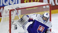 Slováci dotáhli zápas se Švédskem k remíze, Rusové porazili těsně Švýcary